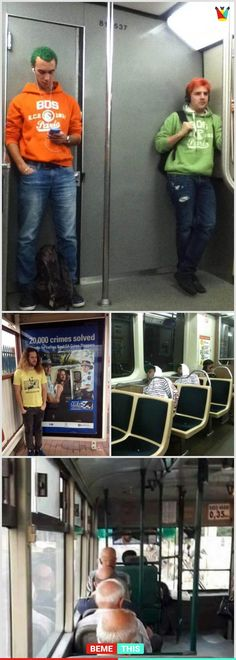 10+ Staggering Coincidences That Will Amaze You #coincidence #staggering #amusing #photos