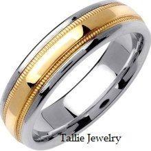 museum reproduction wedding rings