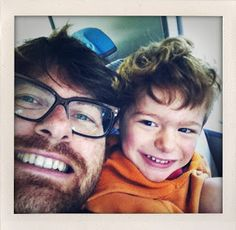 Colin Meloy from The Decemberists discusses being a parent of a child on the Autism Spectrum