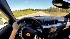 2014 Ferrari FF - WR TV POV Test Drive