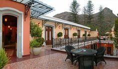 hotel villa maria Cristina mexico Baños #mosaicohidraulico #carreauxciment #cementtiles #tendencias #fashion #desinghome
