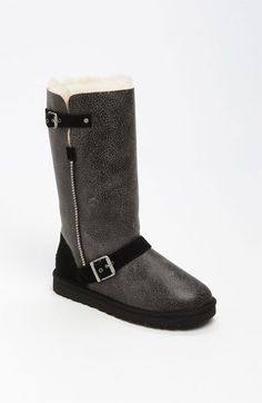 UGG® Australia 'Classic Tall Dylan' Boot (Women) available at #Nordstrom