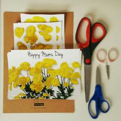 Happy Mums Day... Mums for your mum!
