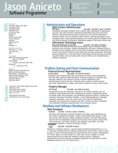 Outstanding Resumes Classy How To Write An Outstanding Resume From A Completely New Approach .