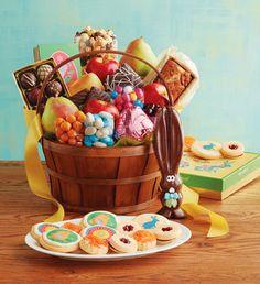 Pre order tokyo disney resort tdl easter 2017 thumper miss supreme easter gift basket negle Choice Image