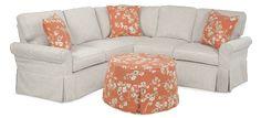 Four Seasons - Casual Custom Furniture