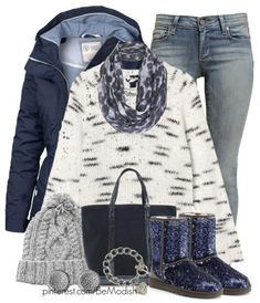 Cute Winter Outfits Going Out