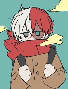 My Hero Academia - Todoroki Shouto My Hero Academia Shouto, Hero Academia Characters, All Time Low, Ken Tokyo Ghoul, Precious Children, Boku No Hero Academy, Me Me Me Anime, Character Art, Chibi