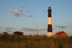 Fire Island Lighthouse by stevendifalco on 500px