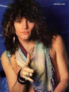 Jon Bon Jovi Photo Mug Hot Chocolate Lovers Gift Basket Bundle Jon Bon Jovi, Bon Jovi 80s, 80s Hair Bands, 80s Music, I Love Music, Cool Bands, Sexy Men, Hot Men, Rock And Roll