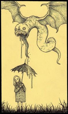 Les-dessins-monstrueux-sur-des-post-it-de-John-Kenn-Mortensen-17