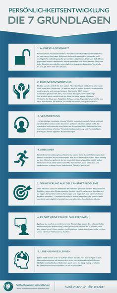 Persönlichkeitsentwicklung-7-Grundlagen