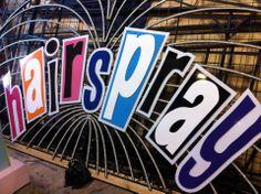Hairspray Production Hamilton Operatic Society 2013