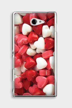 Serca:) #hearts #phonecase #phone