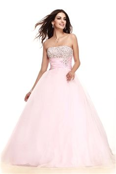 f6210b2d45 Brilliant A Line Strapless Floor Length Empire Waistline Talines Ball Gown  Prom Dress   Prom Dresses
