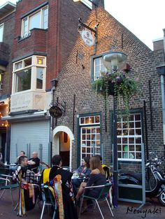 Self-guided walk and walking tour in Eindhoven: Best Pubs and Bars in Eindhoven, Eindhoven, Netherlands, Self-guided Walking Tour (Sightseeing)