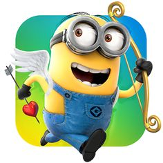 Despicable Me App for Android Free Download - Go4MobileApps.com