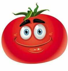"""Photo from album """"Глазастики"""" on Yandex. Vegetable Drawing, Vegetable Cartoon, Diy And Crafts, Crafts For Kids, Fruit Cartoon, Food Clipart, Candy Crush Saga, Fruit And Veg, Food Humor"""