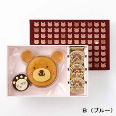 ギフト 内祝い 名入れ かわいいkumakumaの名入れケーキ