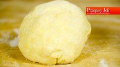 KRUCHE CIASTO - PRZEPIS - przepis na idealne kruche ciasto.