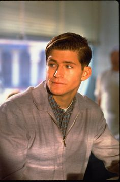 Still of Crispin Glover in Back to the Future