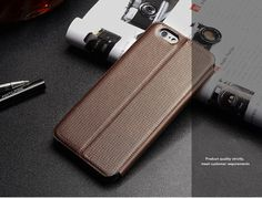 Cheap Leather iPhone 6 Plus Covers Apple iPhone 6 Phone Cases IPS615_16