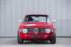 Alfa Romeo Giulia Sprint GTA Coupé