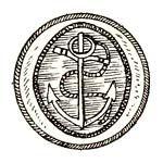 RN Capt/Commander - 1795  RN Lieutanant - 1795  In Use 1795-1812
