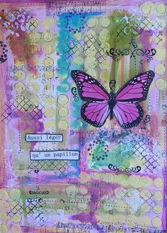 Louison - inspiration Christy Tomlinson