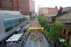 Here are the 15 Pittsburgh races that, regardless of whether you run for fun, to win, or in support of a cause, every Runner in PIttsburgh has to try.