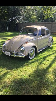 Volkswagen Classic Beetle 1969.......
