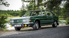 Until recently, Tatra, at least in the eyes of most western collectors, was one of those weird brands from behind the Iron Curtain. Most early Tatras could easily be mistaken for a prop from ...