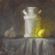 Lemon Glow   Brandon Schaefer