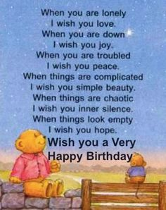 Happy Birthday Wishes For Wife With Love Messages Romantic Happy Birthday Wishes Family Member