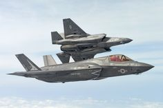 The Joint Strike Fighter and Russia's best warplane face off in a simulated battle