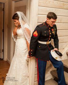 5만 명의 페이스북 유저를 감동시킨 결혼식 사진