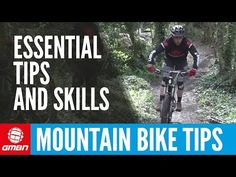 5 Trials Skills That Every Mountain Bike Rider Should Know – MTB Skills - YouTube