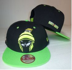 new era caps expos,japanese baseball hats new era , Marvin the Martian Snapback Hat  US$6.9 - www.hats-malls.com