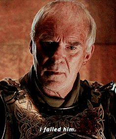 Barristan Selmy ~ Game of Thrones