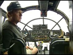 He 111 Heinkel Bomber Tour and Flight Demo - YouTube