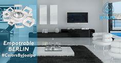 ¿Te gusta el minimalismo? Consulta toda nuestra gama de empotrables. Máxima belleza en el mínimo espacio. #ColorsByJoalpa