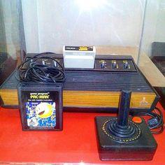 On instagram by mauro.britobahamonde #atari2600 #microhobbit (o) http://ift.tt/1P02zJu 2600 #atari #gaming #nintendo #videogames #atarijaguar #atarigames #atari5200 #retrocollective #geek #atari7800 #ninstagram #gameboy #nerd #playataritoday #retrogamer #retrogaming #vintage #retro #classicgaming #galaxy2600 #playstation #arcade #colecovision #sega #n64 #atarilynx #wii #retogaming #xboxone