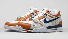 "Nike Air Trainer ""Medicine Ball"" Pack - Nikestore Release Info - SneakerNews.com"