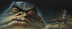 Szajin The Hutt