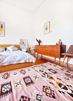 Paint colors that match this Apartment Therapy photo: SW 7595 Sommelier, SW 9077…