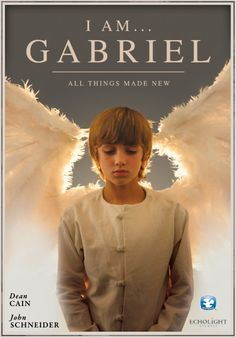 Find the movie, I am Gabriel on netflix on DVD.  Very Good Movie and message!!!!