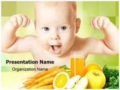 Check out our professionally #designed #Appetite #PPT #template. #Download our #Appetite PowerPoint #theme affordably and quickly now. This royalty #free Appetite #Powerpoint #template lets you edit text and values and is being used very aptly for Appetite, #Babies And #Children, #Childhood, #Baby #Diet, #Baby Drink, #Multivitamin, #Parent and such PowerPoint #presentations.