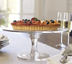 Modern cake stand. | Ideas for Nina's Registry | Pinterest | Modern ...