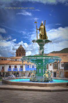Cusco - Peru.