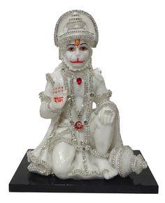 Magic Jarkan Hanuman Idol Statue By paras God Idols & Statues